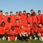 NORTH AMERICAN SHOWDOWN: Canada ready for U.S. men in Nations League