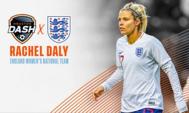 CALLED IN: England summons ex-St. John's star Daly