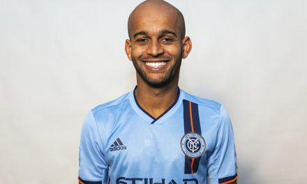 TALKING SOCCER: Heber on NYCFC's of voluntary group training