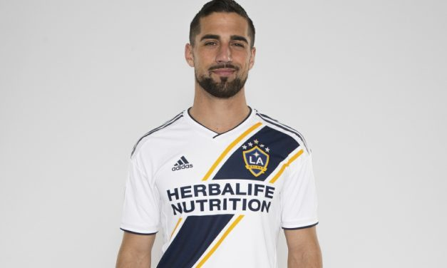 SUSPENDED AND FINED: Galaxy's Lletget won't play vs. Red Bulls due to homophobic slur
