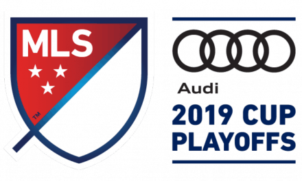 MLS PLAYOFF SCHEDULE: Who plays where and when in 1st round