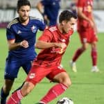 NOTHING WAS FINER HERE: North Carolina FC blanks Red Bull II