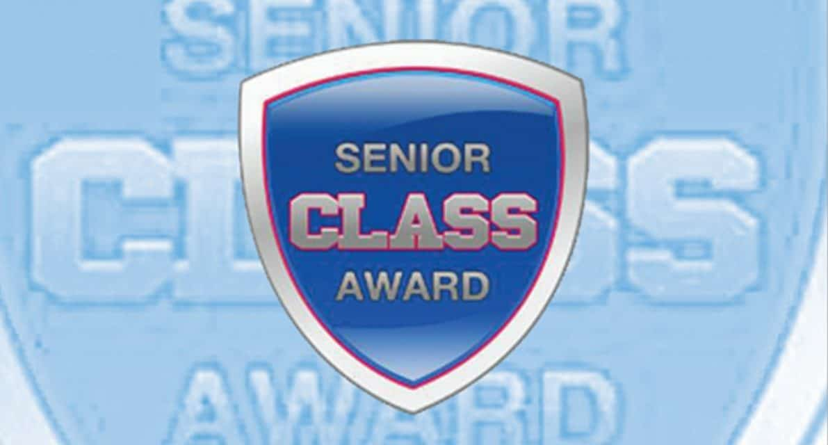 THEY'RE ALL CLASSY: Senior CLASS Award announces 20 men's and women's finalists