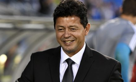 MEET THE PRESS A FINAL TIME?: Cabrera talks about Montreal's win over Red Bulls