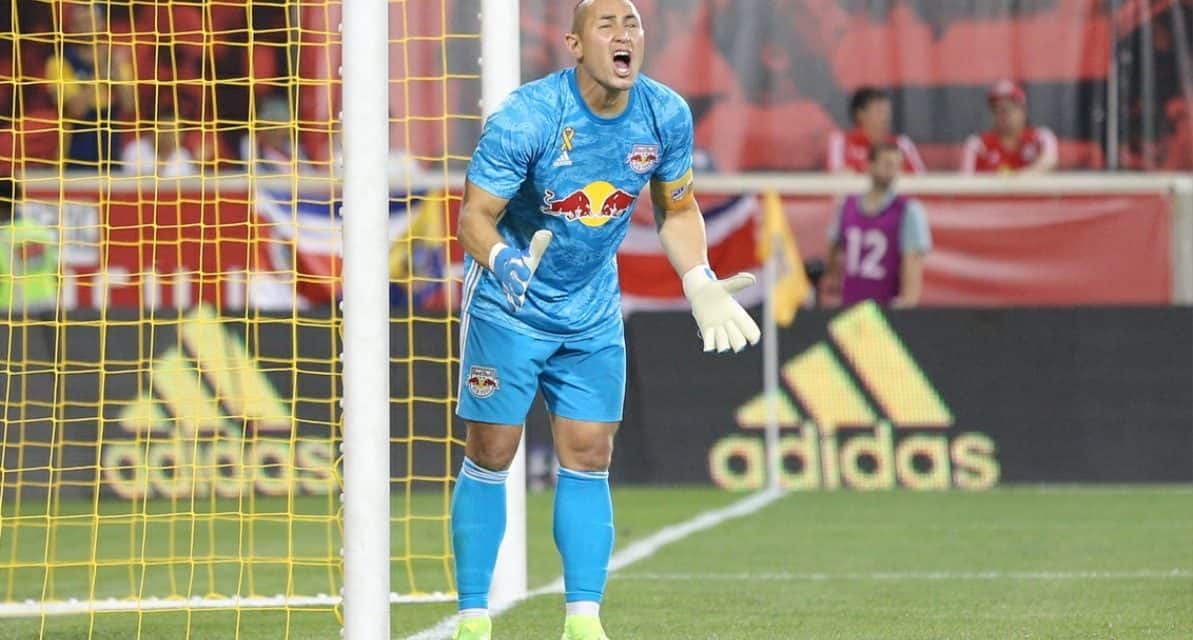 THE BIG QUESTION: Will inconsistent Red Bulls rise to the occasion or falter at Philly?