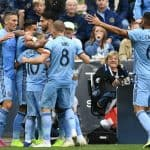 HOLDING STEADY: NYCFC wins regular season finale at Philly