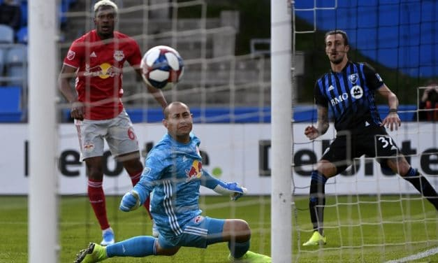 WHAT A DISASTER: Defensive blunders doom Red Bulls to 3-0 defeat in Montreal