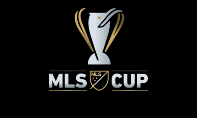 OFFSIDE REMARKS: Getting ready for my personal MLS Cup No. 24