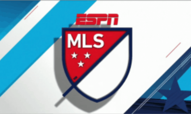 LOOKING UP: ESPN MLS Cup Playoff ratings rise 36 percent