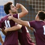 ONE IS ENOUGH: Late goal lifts Fordham into Atlantic 10 semifinals
