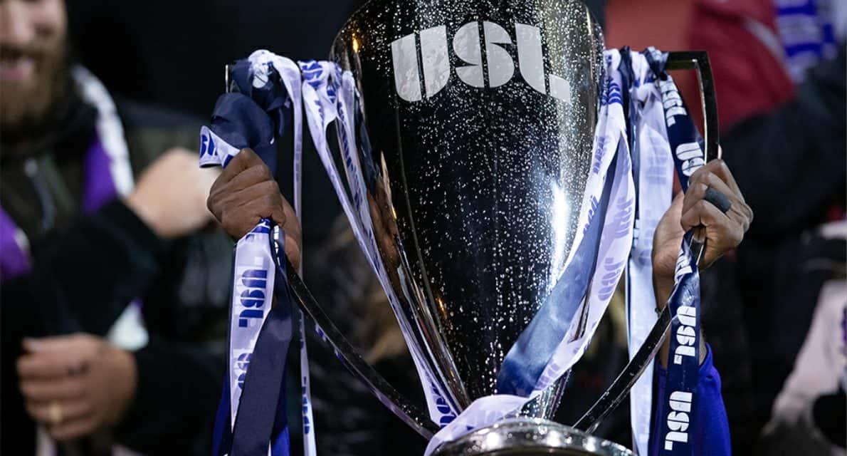 HAT-TRICK QUEST: Louisville City FC vies for 3rd consecutive USL Championship crown vs. Monarchs