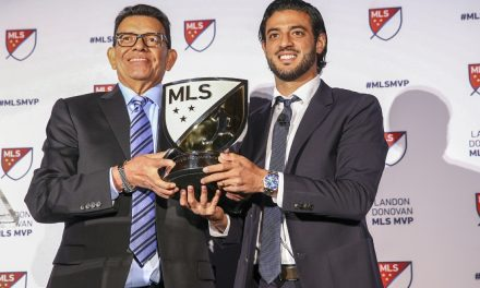 HE'S OUT: League MVP Vela won't play in MLS Is Back Tournament