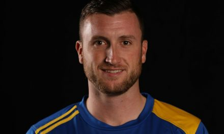 CALLING IT A CAREER: Boughton to retire from Lancers after this MASL season