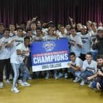 TAKING ON THE CHAMPS: Iona to visit Maryland in NCAA opener