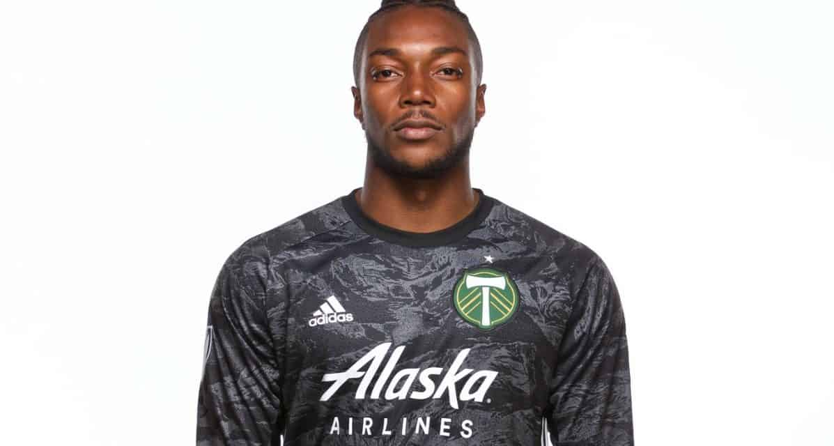 A MCINTOSH IN THE BIG APPLE: Red Bulls select Timbers reserve in Re-Entry Draft