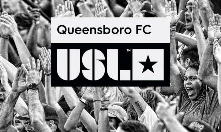 VIDEO: Queensboro FC is moving forward