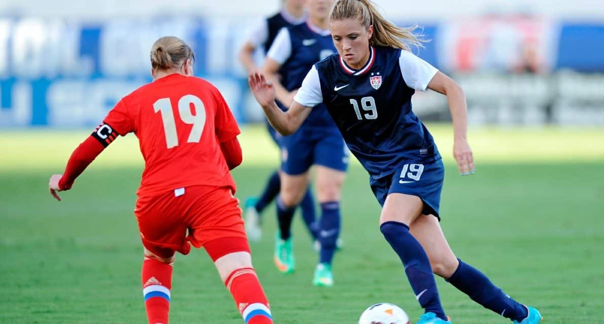EXPANDING THE PLAYER POOL: USWNT calls in 24 for December ID camp