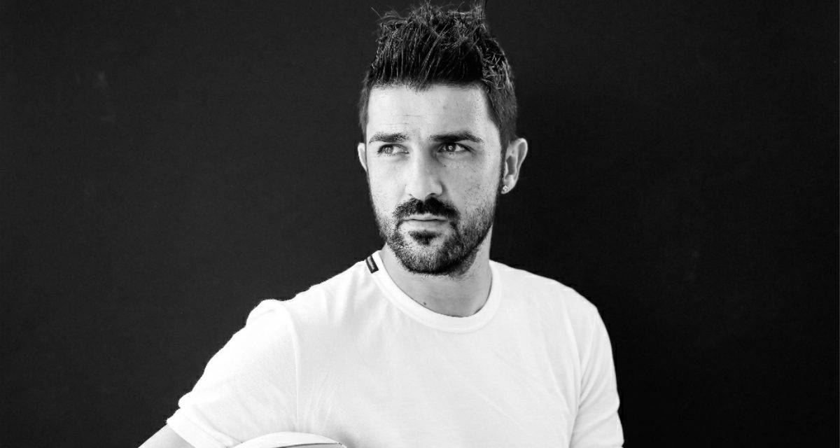 LEGEND TAKEOVER: David Villa to answer questions on instagram today