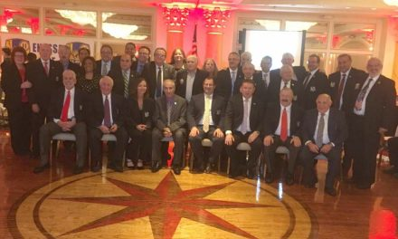 WELCOME TO THE CLUB: ENY State Soccer Association inducts 6 new members into its Hall of Fame
