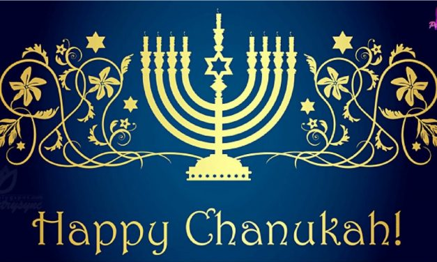 FESTIVAL OF LIGHTS: Wishing the Jewish soccer community a Happy Chanukah