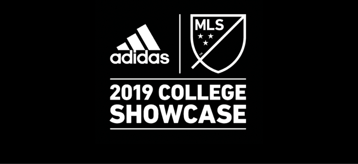 NO MORE COMBINE: MLS College Showcase this weekend