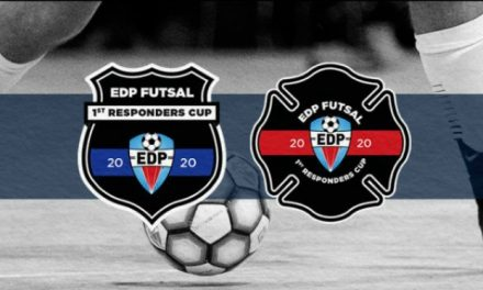 FOR A GOOD CAUSE: EDP to host EDP Futsal First Responders Cup March 21-22