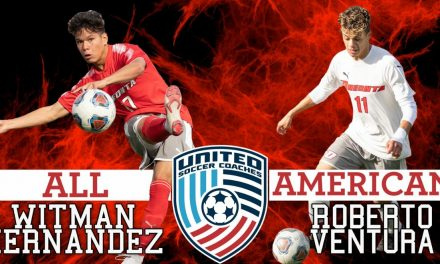 LONG ISLAND HONORS:  2 SUNY Oneonta players earn D-III All-America status