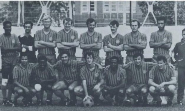 51 YEARS AGO TODAY: The Lancers won the  NASL title