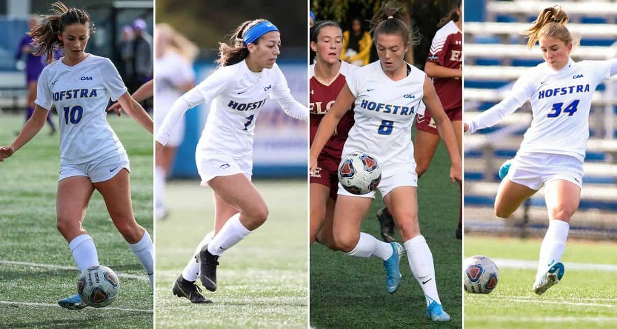 LOCAL COUNTDOWN: No. 8: Hofstra, Monmouth reach NCAA's again