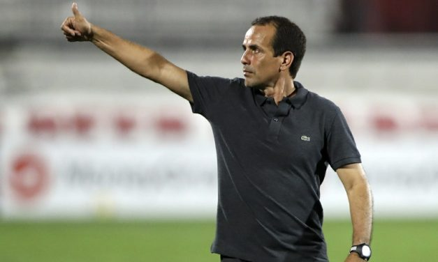 GETTING AN OSCAR: Orlando City name Pareja head coach