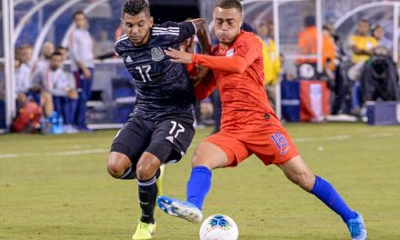 THREE MORE HONORS: U.S. Soccer fetes Dest, Pinto and Mayhugh