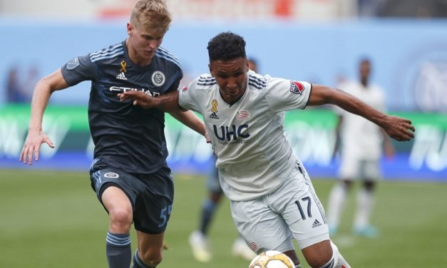 NORTH OF THE BORDER: Toronto FC selects Agudelo in Stage 2 of MLS Re-Entry Process