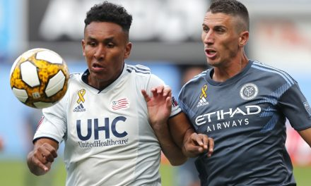 A NEW CHALLENGE: Inter Miami acquires ex-Red Bull Agudelo from Toronto