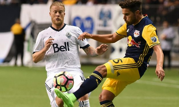 LOYAL TO SAN DIEGO: City native, ex-Red Bull Zizzo signs with USL Championship club