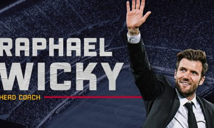 NEXT: Fire names Wicky as its 9th head coach
