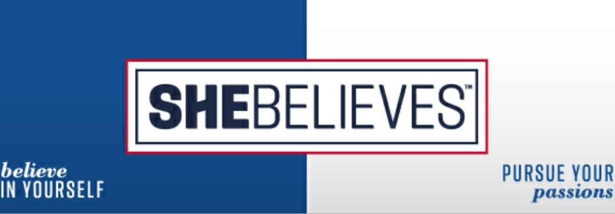 U.S. SOCCER INTRODUCES: SheBelieves Virtual Network