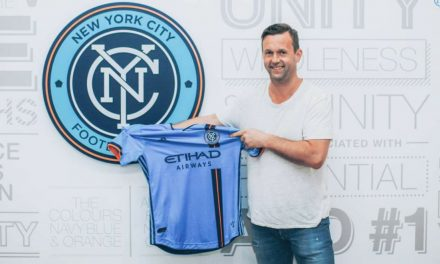MEET THE NEW BOSS: Deila named NYCFC head coach