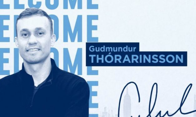 THE ICEMAN COMETH: NYCFC signs Icelandic defender Thórarinsson