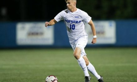 FINDING HIS INDEPENDENCE: Hofstra's Ramsay signs with Charlotte