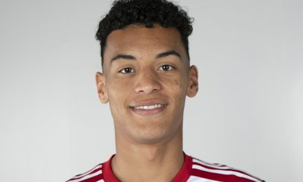 CALLED IN: FC Dallas midfielder Servania joins USMNT camp