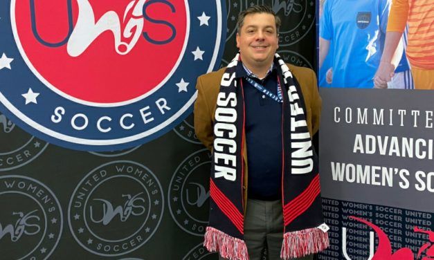 WELCOME: United Women's Soccer adds Thiffault to its advisory board