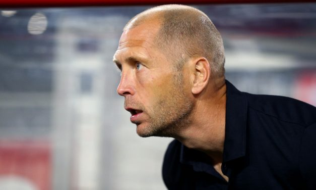 OFFSIDE REMARKS: A dozen national soccer personalities to watch in 2020