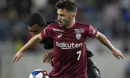 GOING OUT A CHAMPION: QBFC co-owner Villa retires as Vissel Kobe captures Emperors Cup