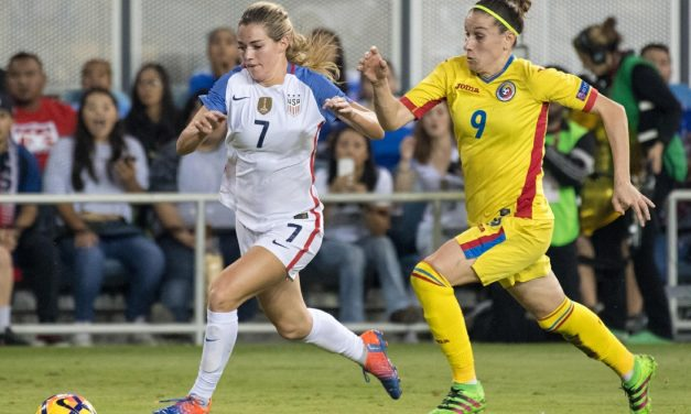 GONE TO THE WINDY CITY: Red Stars obtain Ohai from the Dash