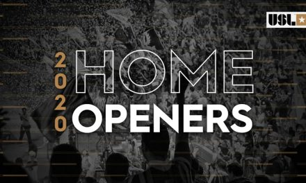 SOME HOME COOKING: USL Championship unveils home openers
