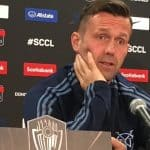 LEARNING HIS ROPES: NYCFC starts to buy into Deila's system