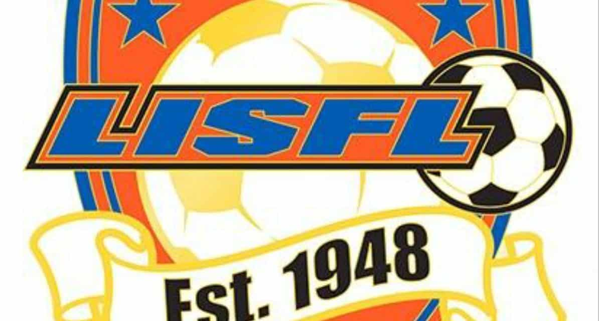 TAKE A TOUR: Of the LISFL's office with Soccer2Night