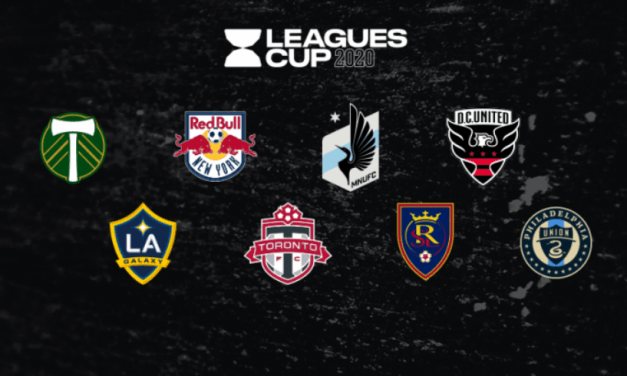 LEAGUES CUP: Red Bulls one of 8 MLS teams that will compete this season