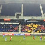 WEDNESDAY NIGHT'S CROWD: Slightly less than 10K expected for NYCFC's CCL match