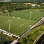 NEW DIGS: Sky Blue FC to practice at Red Bulls Training Facility